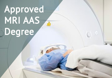 ARRT Approved MRI AAS